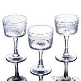 酒杯 毛利隆雄款馬天尼杯 純手工水晶刻花雞尾酒杯系列 酒杯 芭蕾朵朵