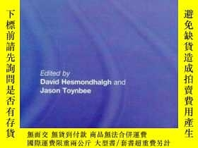 二手書博民逛書店The罕見Media And Social Theory (cresc)Y256260 Hesmondha,