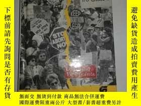 二手書博民逛書店ABORTION:OPPOSING罕見VIEWPOINTS【67