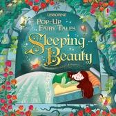 Pop-Up Fairy Tales Sleeping Beauty 睡美人 精裝立體書