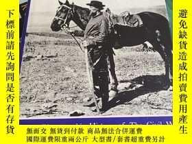 二手書博民逛書店The罕見Cavalry mY144640
