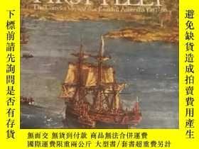 二手書博民逛書店The罕見First Fleet cY144640 內詳 內詳