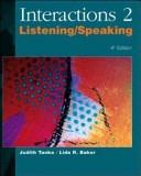 二手書博民逛書店 《Overrun Edition: O/R Interactions II Listen Speak》 R2Y ISBN:9780071180153