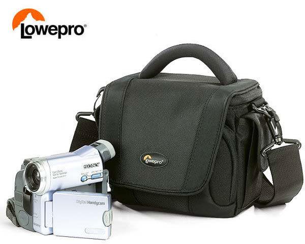LOWEPRO 羅普 Edit 120 伊莉特 攝影機背包 ★出清特價★ (6期0利率 郵寄免運 立福公司貨) 側背 相機包