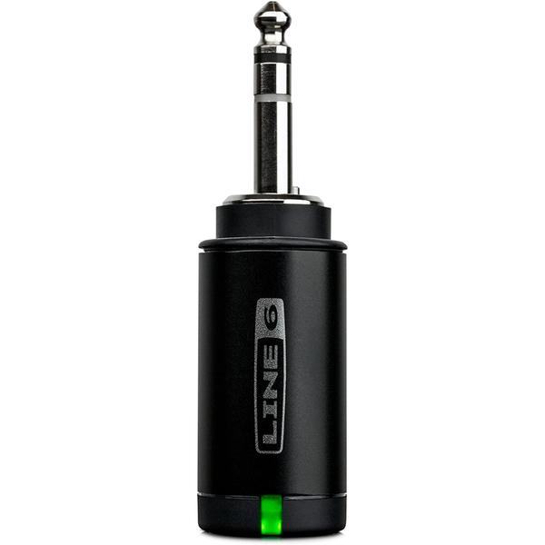 小叮噹的店 LINE 6 RELAY G10T 無線發射器 可搭配Yamaha THR-II Wireless系列使用