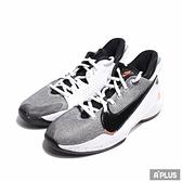 NIKE 女/大童 籃球鞋 FREAK 2 (GS) 黑 灰 白-CW3227101