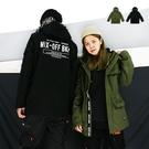 外套-BK長板工裝鋪棉外套-長版連帽工裝款《004SD130》共2色『RFD』