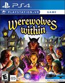 PS4 狼人入侵(美版代購)