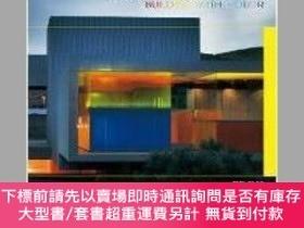 二手書博民逛書店Plans罕見and Details for Contemporary Architects: Building