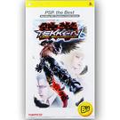 PSP 鐵拳:黑暗復甦 PSP THE BEST英文版