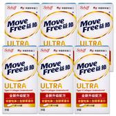 Schiff-Move Free益節加強型迷你錠(非變性第二型膠原蛋白) 30錠6瓶