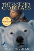 (二手書)Golden Compass(His Dark Materials Book 1)