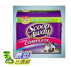 [COSCO代購] W506958 Scoop Away 超凝結貓砂 19公斤