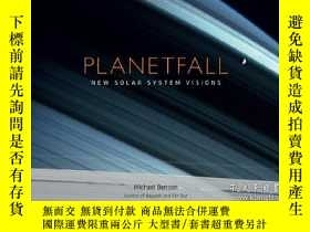 二手書博民逛書店罕見PlanetfallY255562 Michael Benson Harry N. Abrams 出版2