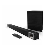 [COSCO代購] W133639 Klipsch Cinema 600 3.1 聲道號角Soundbar 含重低音