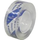 《享亮商城》18mm*30M 油膠超透明迷你膠帶(單捲) 育昌