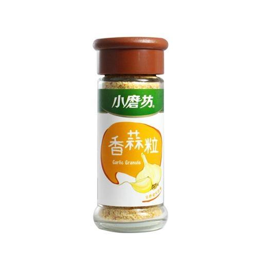 小磨坊香蒜粒35g【愛買】