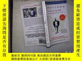 二手書博民逛書店PRECIOUS罕見BASED ON THE NOVEL PUS