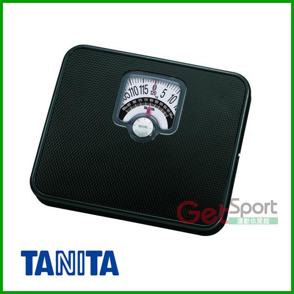 TANITA機械式BMI體重計HA552(體重計/HA-552)