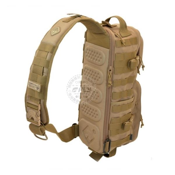 《飛翔無線3C》HAZARD 4 Plan-B 17 野外單肩後背包│公司貨│登山露營包 戶外旅遊包 生活休閒包