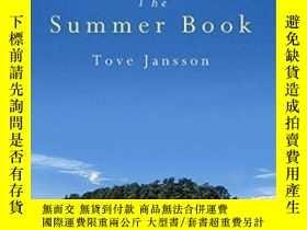 二手書博民逛書店The罕見Summer BookY307751 Tove Jansson Sort Of Books, 200
