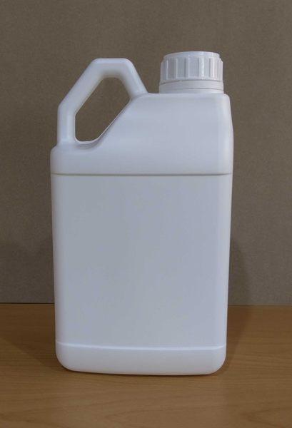 YT店(透氣墊片瓶蓋)【HDPE塑膠容器】農藥瓶、肥料瓶 3000cc 【台灣製MIT】