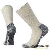 Smartwool 登山超級避震型中長襪-灰褐色 SW0SW133236【GO WILD】
