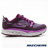 SKECHERS 跑步系列 GO Trail Ultra 4 女款 NO.14111PRAQ