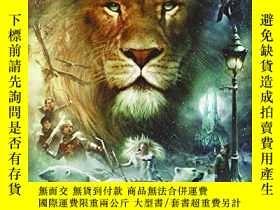二手書博民逛書店The罕見Lion, The Witch And The WardrobeY255562 Kate Egan