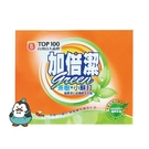 加倍潔 茶樹+小蘇打制菌潔白超濃縮洗衣粉1.5kg