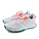adidas QUESA TRAIL X 慢跑鞋 運動鞋 白色 女鞋 EH2076 no807