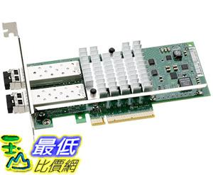 [107美國直購] 網路卡 Intel Ethernet X520-SR2 Server Adapter