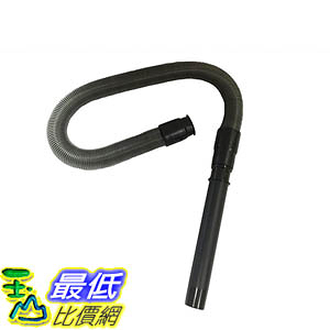 [106美國直購] Eureka Smart Vac Whirlwind 4870 Replacement Hose Fits Eureka Smart Vac Vacuums 61247-1