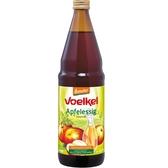 德國Voelkel 有機蘋果醋(750ml) (酸度5%)