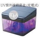 IDEA 紫外線殺菌消毒盒 紫外線消毒盒 防疫 消毒 快速 殺菌 紫外線 消毒燈