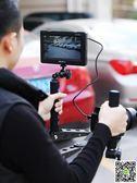 7寸導演監視器單反攝像機HDMI高清視頻攝影攝像顯示器4K單反相機 MKS小宅女