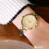 正韓手錶時尚女錶學生正韓聚利時森系女士手錶小清新 防水 皮帶石英錶 快速出貨