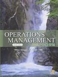 二手書博民逛書店《Operations Management with Stud