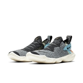 【四折特賣】Nike 慢跑鞋 Free RN Flyknit 3.0 2020 藍 黑 男鞋 運動鞋 【ACS】 CJ0266-400