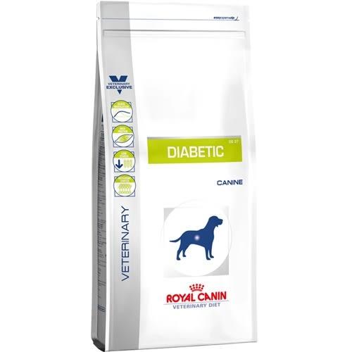 【寵物王國】法國皇家-愛犬DS37糖尿病處方1.5kg