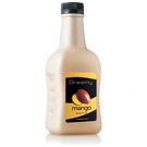 Dreamy 台灣愛文芒果果漿 台灣特色 Mango pulp fruit 1.2kg/瓶-【良鎂咖啡精品館】