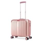 行李箱迷你行李箱輕便小型登機拉桿箱20女密碼旅行箱子男18寸韓版LX春季新品
