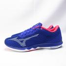 Mizuno WAVE SHADOW 4 女款 慢跑鞋 J1GD203001 藍【iSport愛運動】