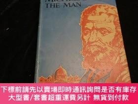 二手書博民逛書店(外文原版罕見) 孤本 Michelangelo The ManY226952 Donald Lord Fin