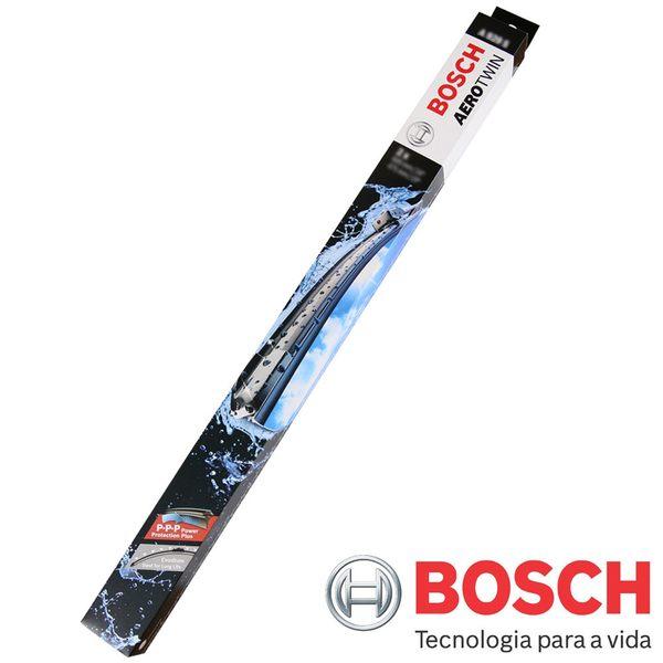 【車痴家族】BOSCH 歐系專用軟骨雨刷 23+21吋 / C4-M2321