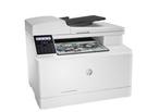 HP Color LaserJet Pro M181fw 彩色多功能事務機