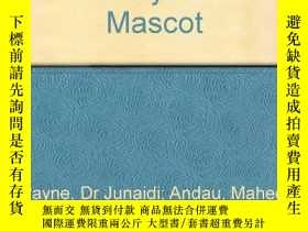 二手書博民逛書店Orang-Utan:罕見Malaysia s MascotY3