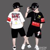 8兒童裝9男童套裝10運動裝11小學生12夏天15衣服裝13歲男孩夏季14-Ifashion