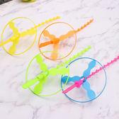 兒童閃光竹蜻蜓護外飛天仙子運動飛盤幼兒員玩具 發光飛蝶回旋膘   秘密盒子