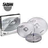Sabian SAOP-QTPC503靜音鈸組-14+16+20英寸/原廠公司貨